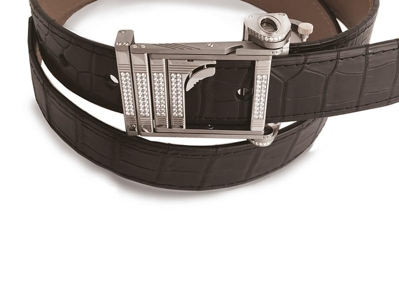 R782 Flyback mechanical belt
